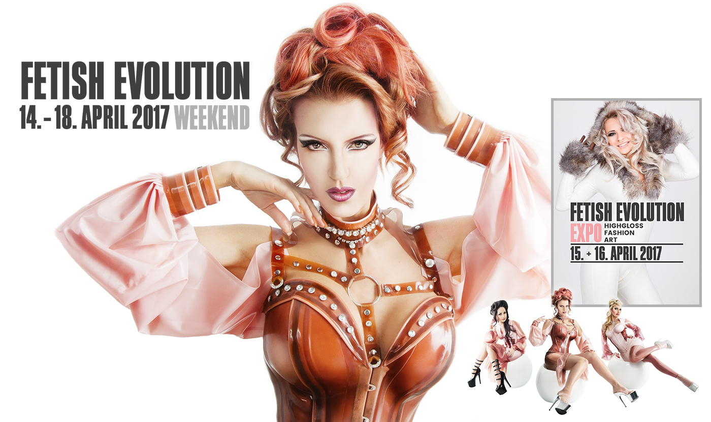Fetish Evolution 2017